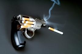 FUMAR PODE MATAR!