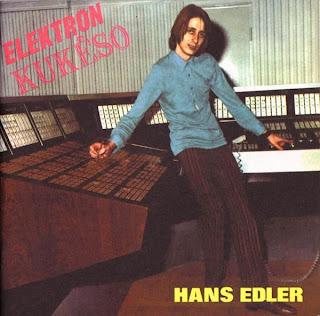 Hans Edler - Elektron Kukso (1971)