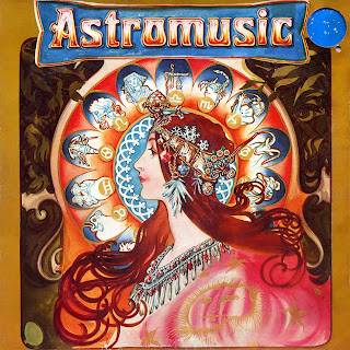 Marcello Giombini  - Astromania (1981)