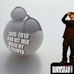 "MIXCD ""2009-2010 Club Hit MIX"" (2010)"