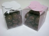 PANNED BALL CHOCOLATES