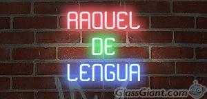 RAQUEL DE LENGUA BLOG