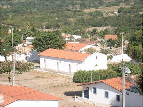 DISTRITO DE SÃO ROQUE (FOTO GEORGE OLIVEIRA)