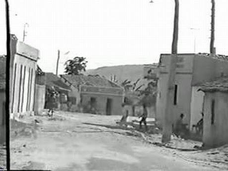 TRAVESSA ANDRÉ TOMAZ EM 1989
