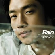 discografia bi rain FREE+WAY