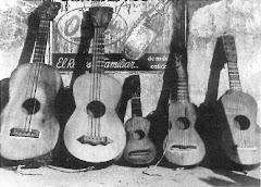 Guitarras de Corral Nuevo