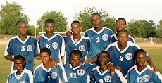 LIPTAKO FC  DE NIAMEY