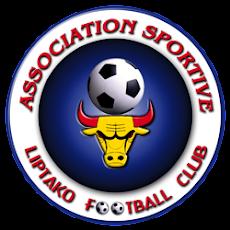 LOGO LIPTAKO FC DE NIAMEY
