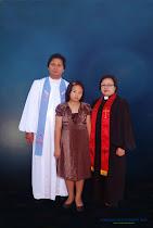 Foto Keluarga  :