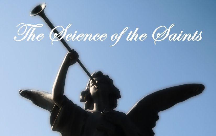 The Science of the Saints