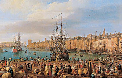 Ville De Marseille Connu