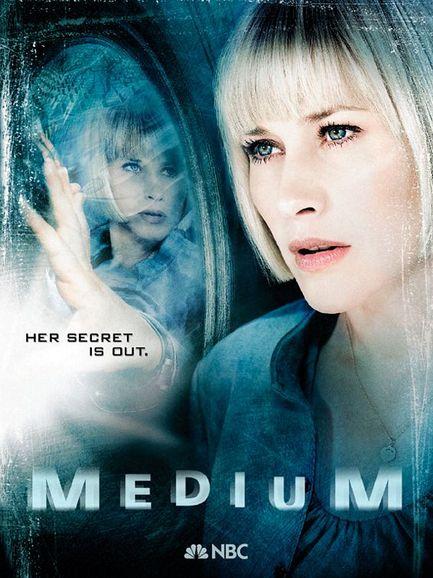 Medium S06 [E01 / ??]  FRENCH DVDRip [FS]