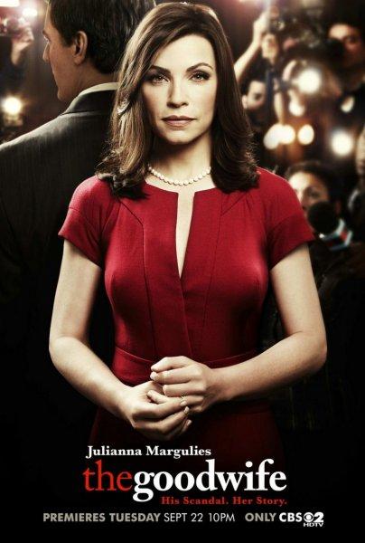 The Good Wife [Saison 02] Episode [22/??] [FS][US]