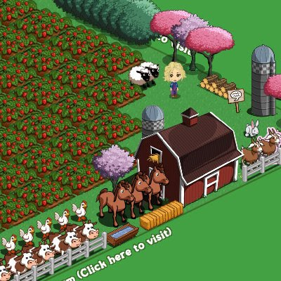 Farmville Book Everything You Need To Know About Horse