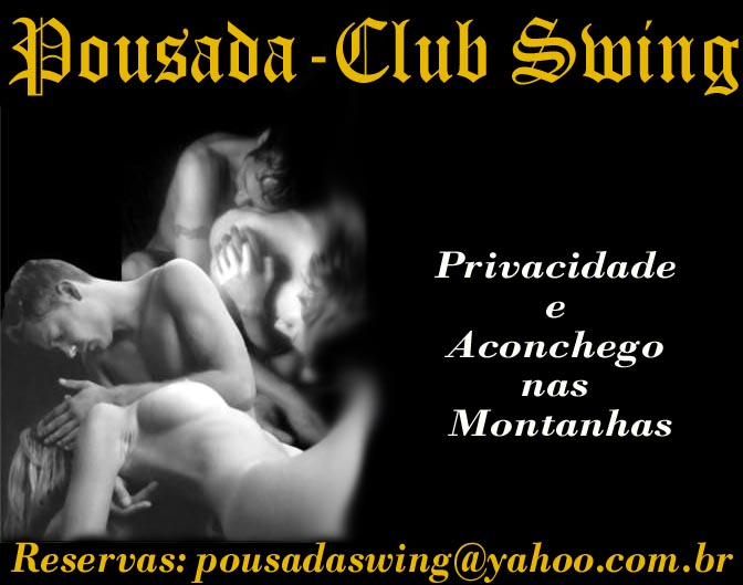 Pousada-Club Swing