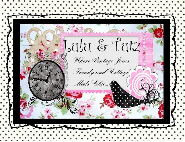 *Lulu and Tutz*