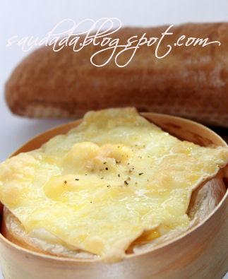 camembert pieczony ser z piekarnika dieta Dukana Atkinsa