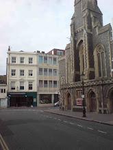Fabrica, Brighton