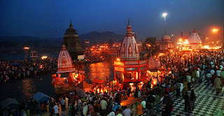 Maha Kumbh Haridwar 2010