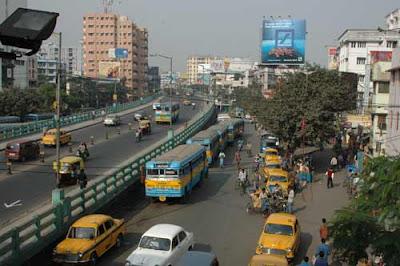 Weekend Getaways From Kolkata