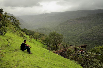 Weekend Getaways Near Pune