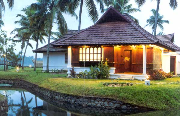 Accommodation In Kerala