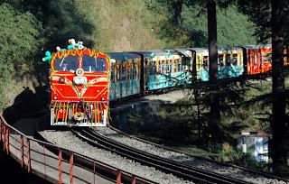 Shimla Summer Packages