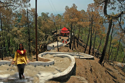 Almora Travel Guide