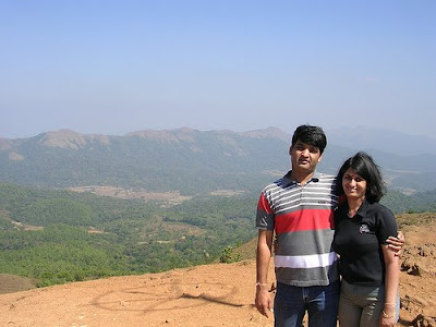 Honeymoon in Chail