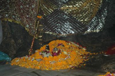 Shiv khori Holi Cave yatra