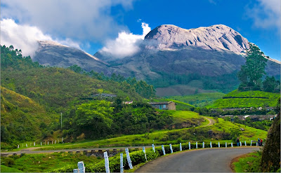 Munnar - Best of Kerala Tours