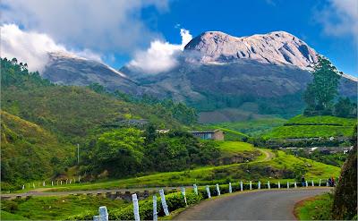 Munnar - Best of Kerala Tours