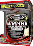 Nitro Tech Pro (Muscle Tech)