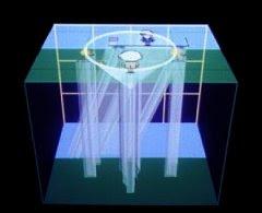 Resultado de imagen de En 1972,  Kenneth M. Eveson efectuó unas mediciones para la velocidad de la luz