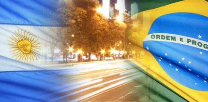 La Multipolaridad se profundiza en Sur América