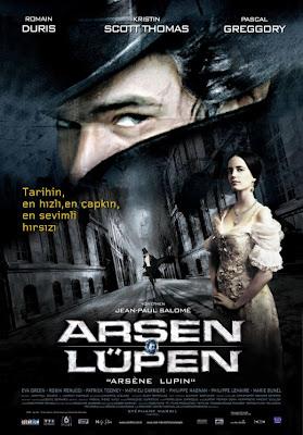 Arsen Lüpen Arsene Lupin türkçe film izle