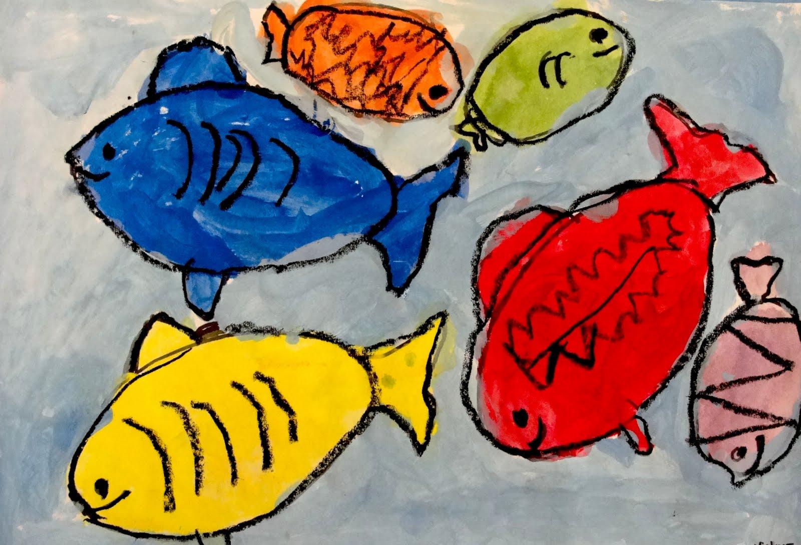 Color wheel art lesson for second grade - Second Grade Wonders