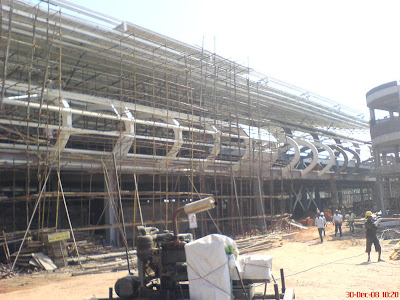 Trivandrum International Airport-Development updates Part II ...