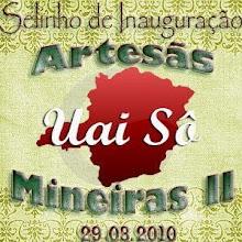 ARTESÃS MINEIRAS