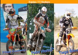 Equipa Enduro TT