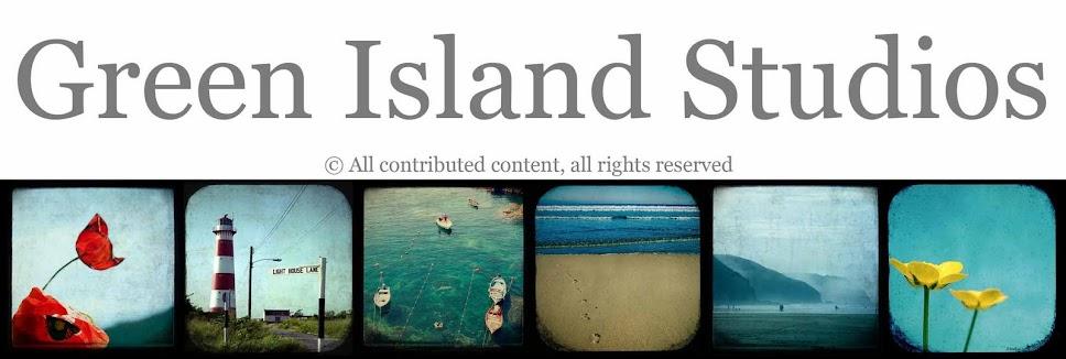 Green Island Studios