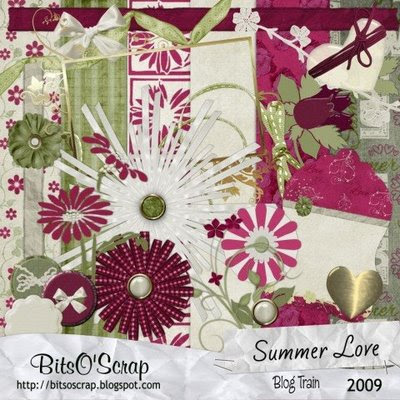 http://bitsoscrap.blogspot.com/2009/06/another-blog-train-summer-love.html