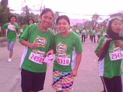 33rd MILO Marathon