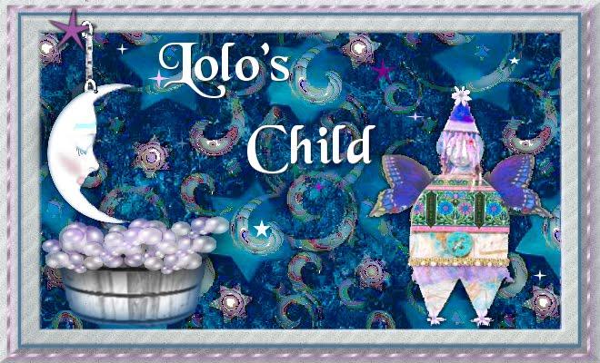 Lolo's Child