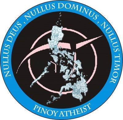 Pinoy Atheist: My journey as a Filipino atheist in Manila.