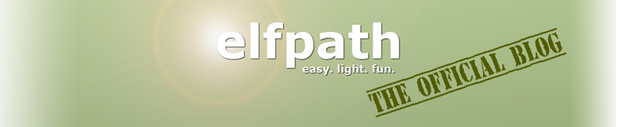 Elfpath: Easy, Light. Fun.