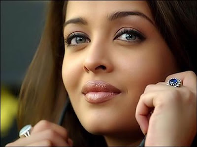 aishwarya roy face