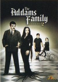 The Addams Family Movie 2014