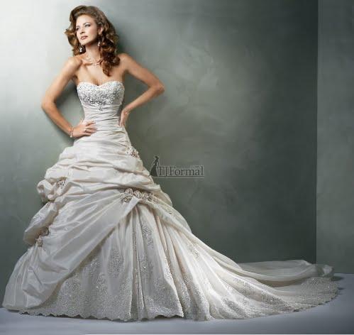 vestidos de noiva para o dia. Toda noiva merece um vestido