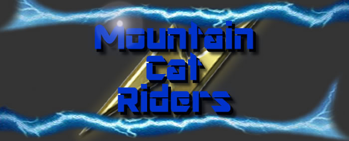 Mountain Cat Riders